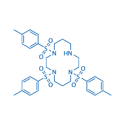 1,4,8-Tritosyl-1,4,8,11-tetraazacyclotetradecane