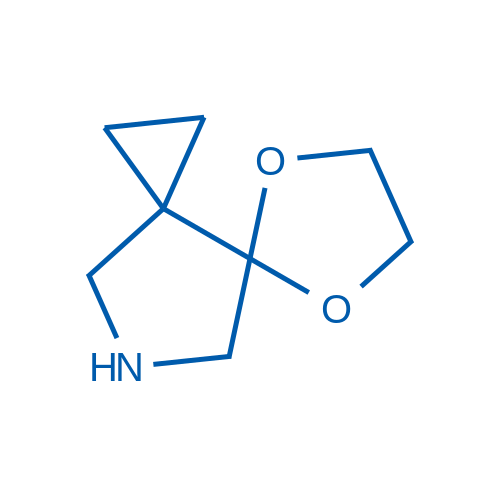 5,8-Dioxa-10-azadispiro[2.0.4.3]undecane
