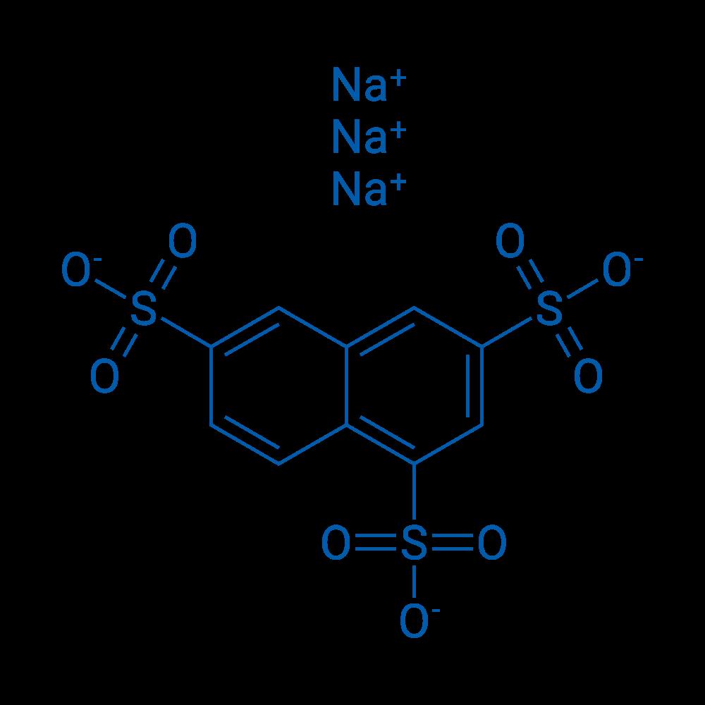 Trisodium Naphthalene-1,3,6-trisulfonate