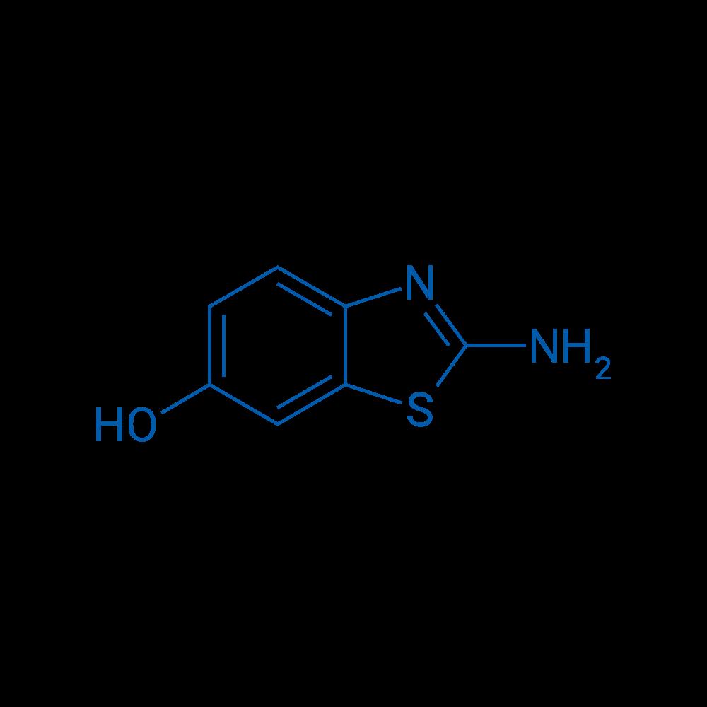 2-Aminobenzothiazol-6-ol