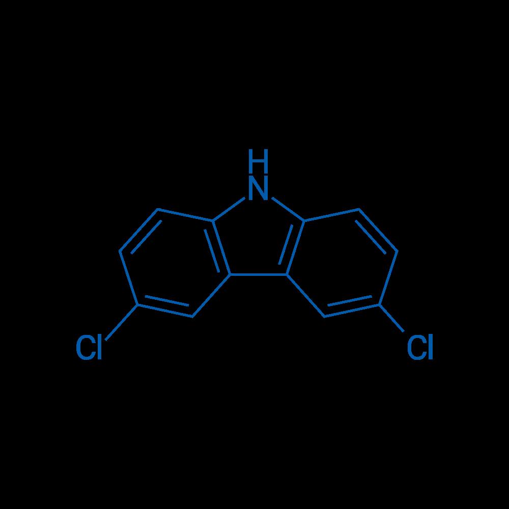 3,6-Dichloro-9H-carbazole