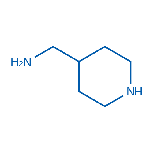 4-(Aminomethyl)piperidine