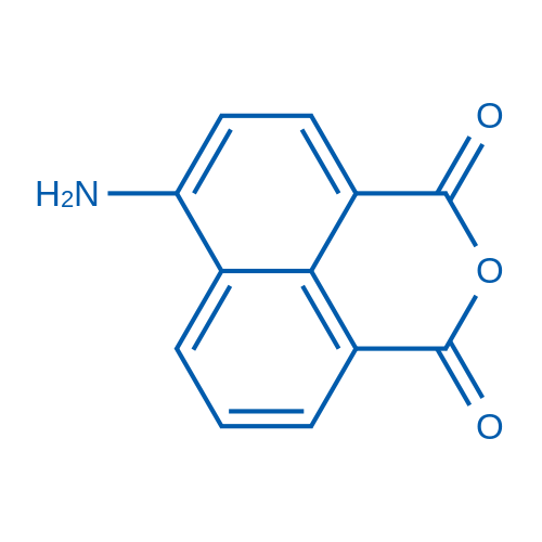 6-Aminobenzo[de]isochromene-1,3-dione