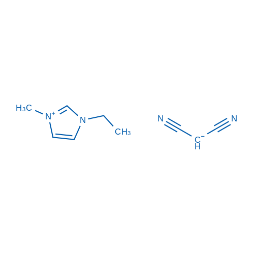 1-Ethyl-3-methylimidazolium Dicyanomethanide
