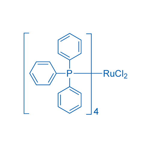 Ruthenium, dichlorotetrakis(triphenylphosphine)-