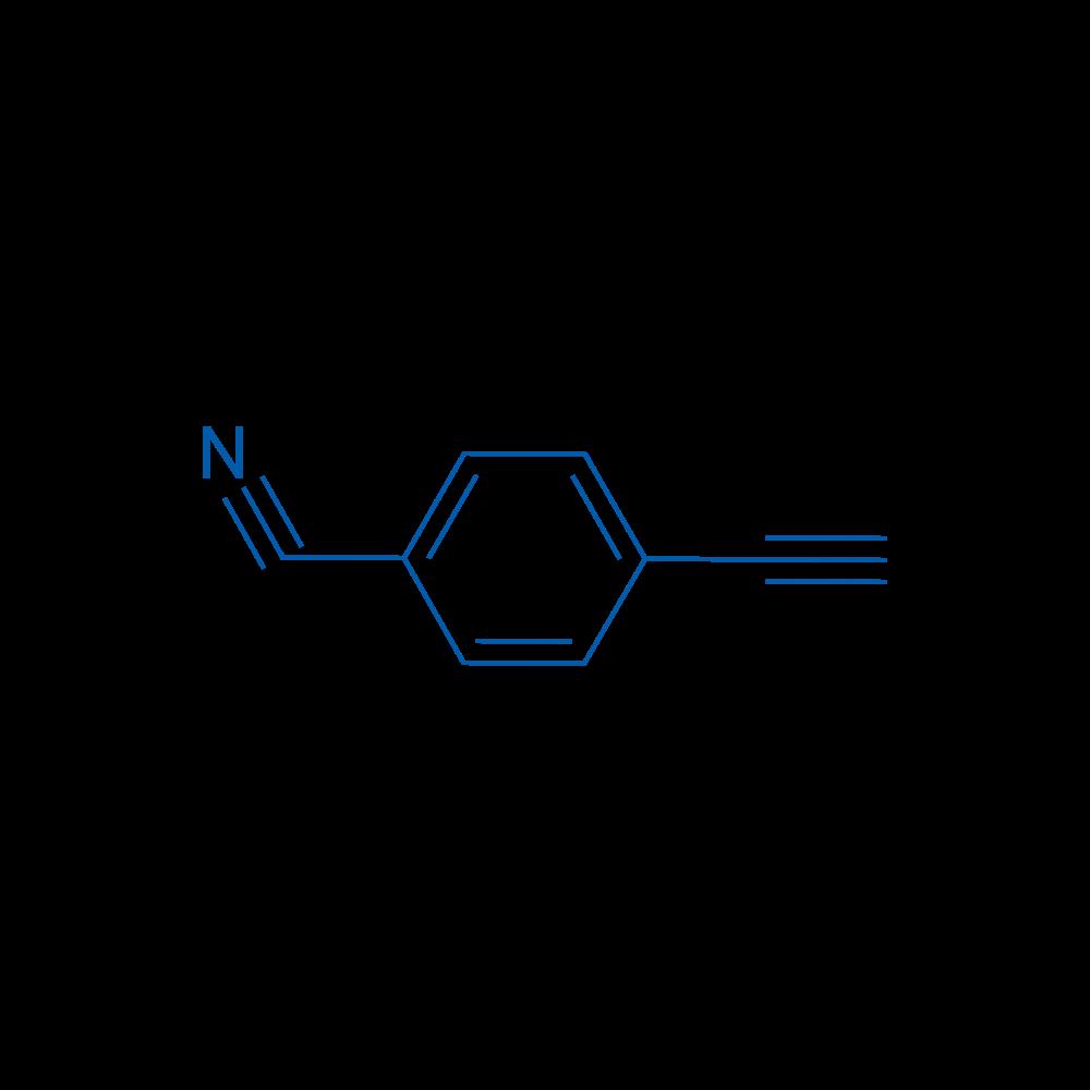 4-Ethynylbenzonitrile