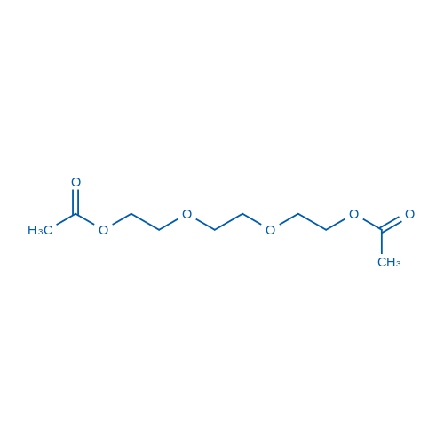 Triethylene Glycol Diacetate