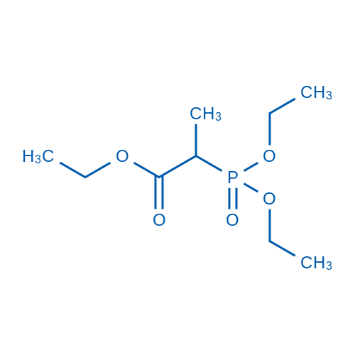 Ethyl 2-(diethoxyphosphoryl)propanoate