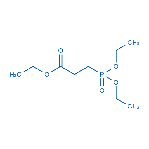 Ethyl 3-(diethoxyphosphoryl)propanoate