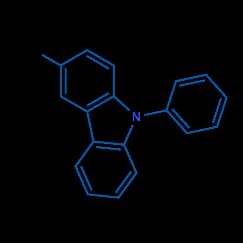 3-Methyl-9-phenyl-9H-carbazole