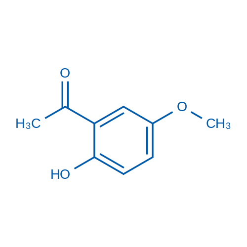 2'-Hydroxy-5'-Methoxyacetophenone