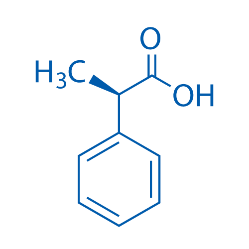 (R)-2-Phenylpropanoic acid