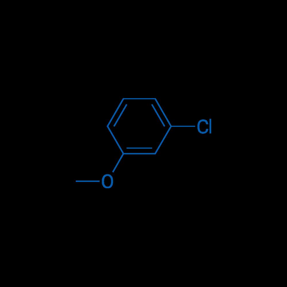 1-Chloro-3-methoxybenzene