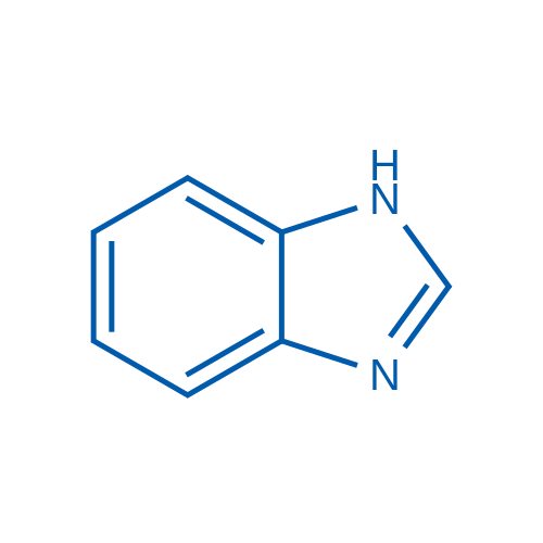 1H-Benzo[d]imidazole