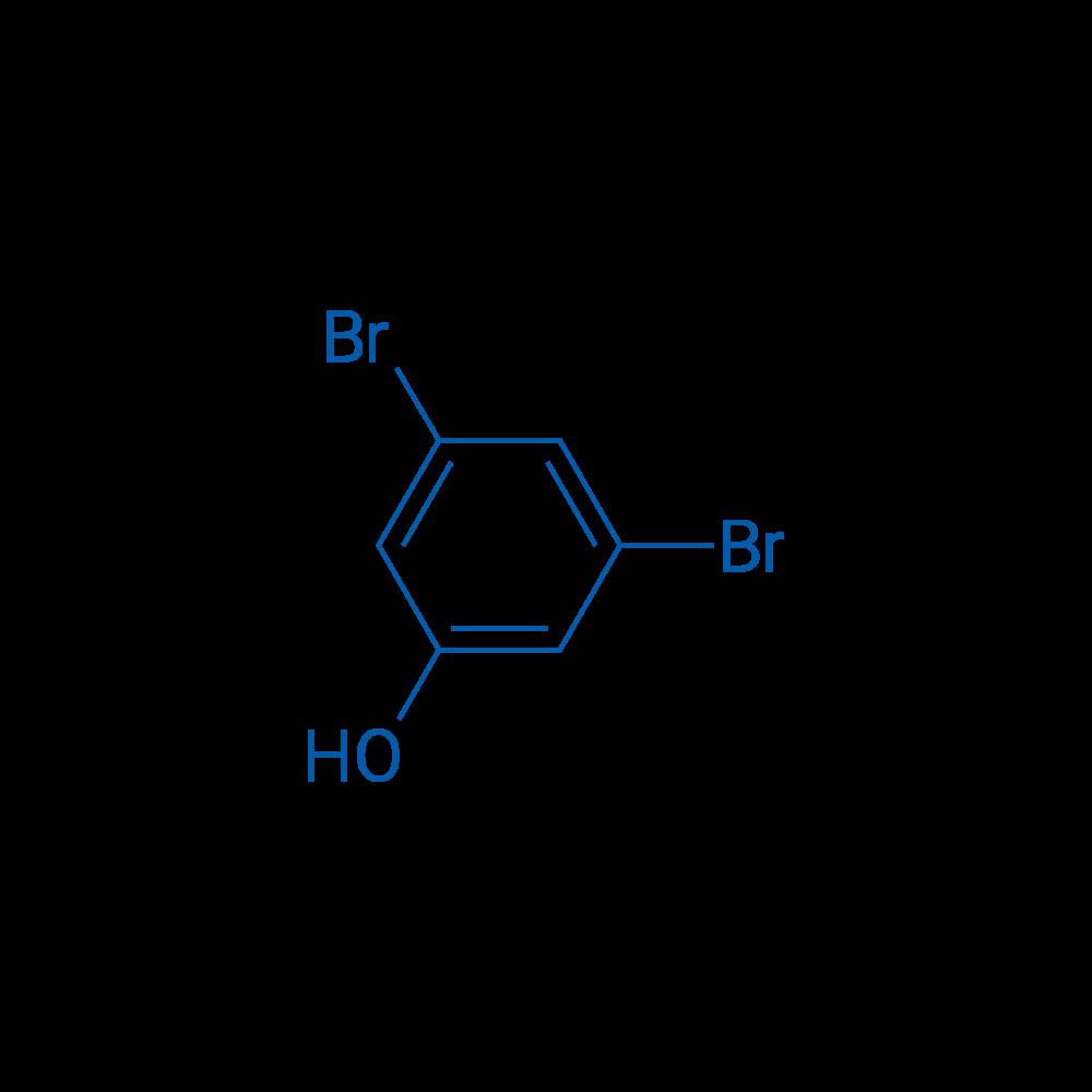 3,5-Dibromophenol