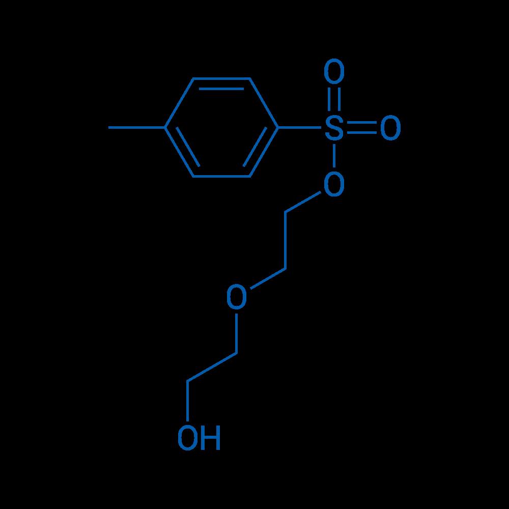 2-(2-Hydroxyethoxy)ethyl 4-methylbenzenesulfonate