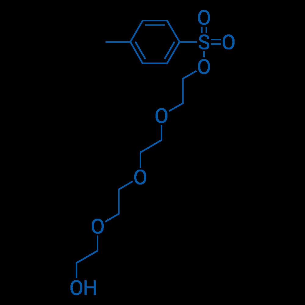 2-(2-(2-(2-Hydroxyethoxy)ethoxy)ethoxy)ethyl 4-methylbenzenesulfonate