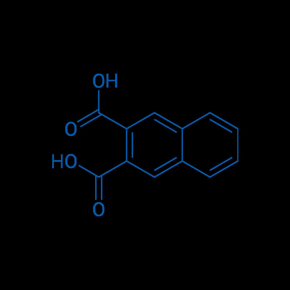 Naphthalene-2,3-dicarboxylic acid