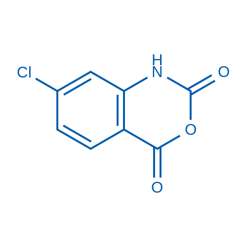 7-Chloro-1H-benzo[d][1,3]oxazine-2,4-dione