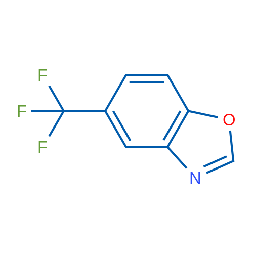 5-(Trifluoromethyl)benzo[d]oxazole