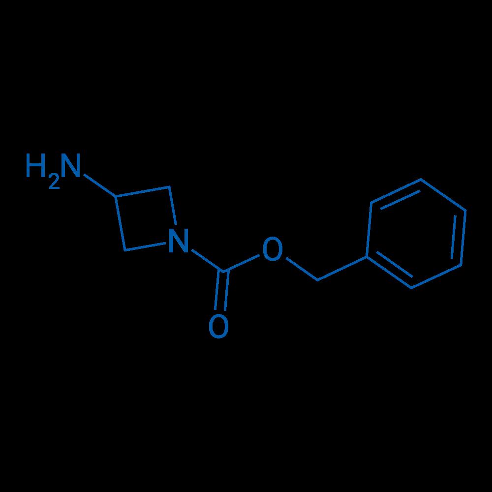 1-Cbz-3-Aminoazetidine