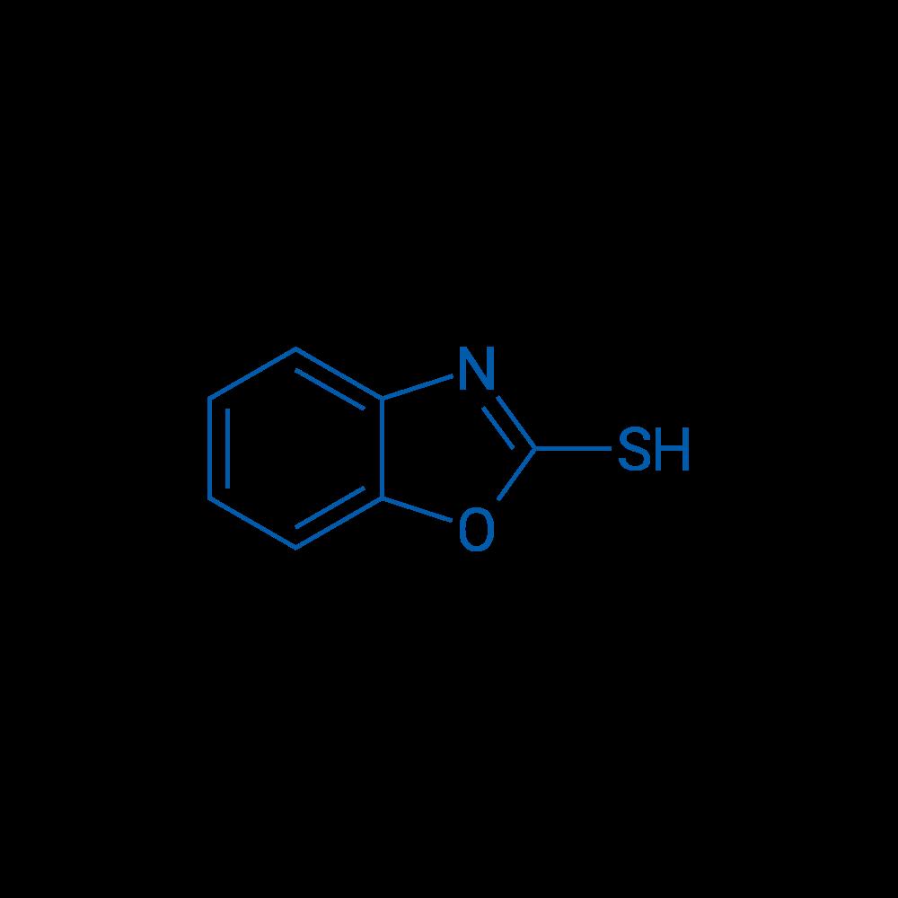 Benzo[d]oxazole-2-thiol