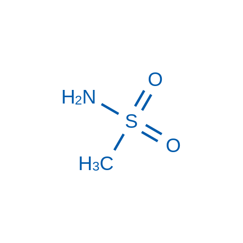 Methylsulfonamide