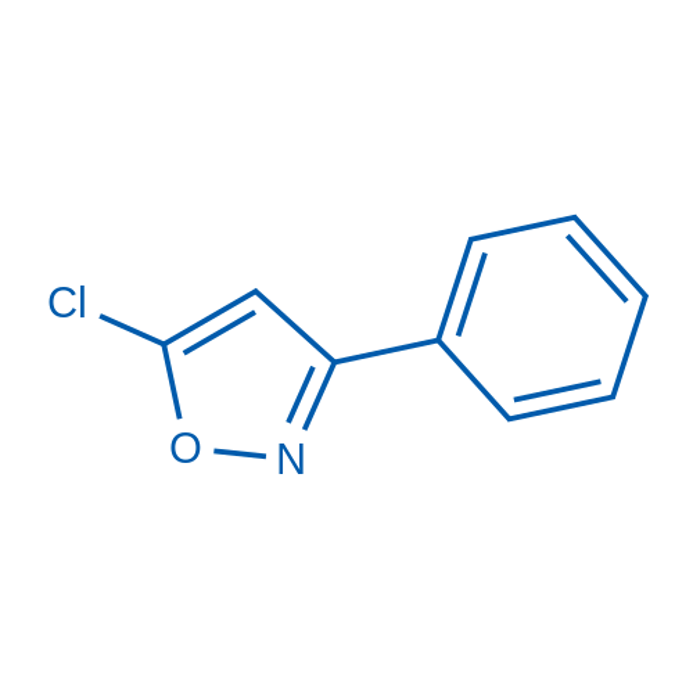 5-Chloro-3-phenylisoxazole