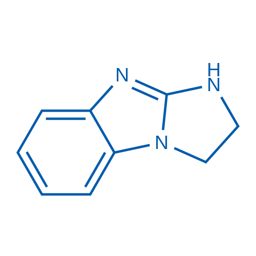 2,3-Dihydro-1H-benzo[d]imidazo[1,2-a]imidazole