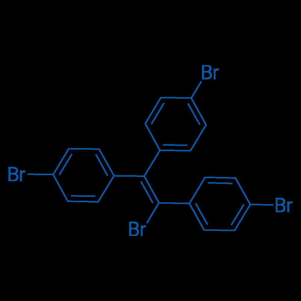 4,4',4''-(2-Bromoethene-1,1,2-triyl)tris(bromobenzene)