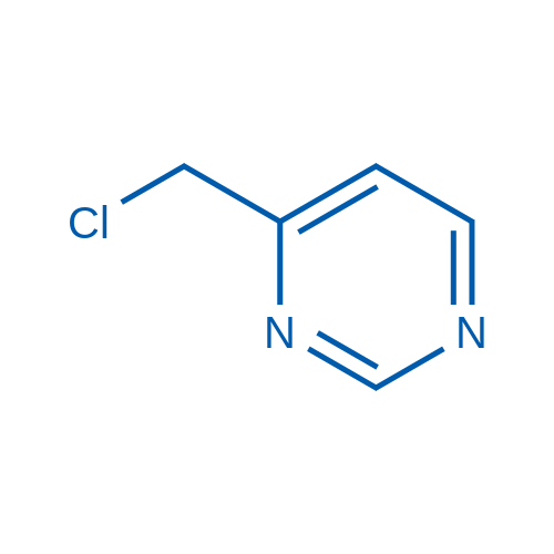 4-(Chloromethyl)pyrimidine