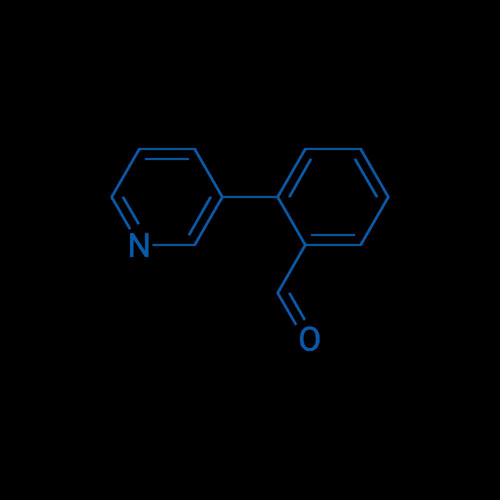 2-(Pyridin-3-yl)benzaldehyde