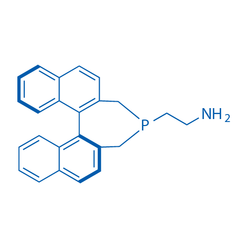 2-[(11bS)-3,5-dihydro-4H-dinaphtho[2,1-c:1',2'-e]phosphepin-4-yl]ethyl]amine