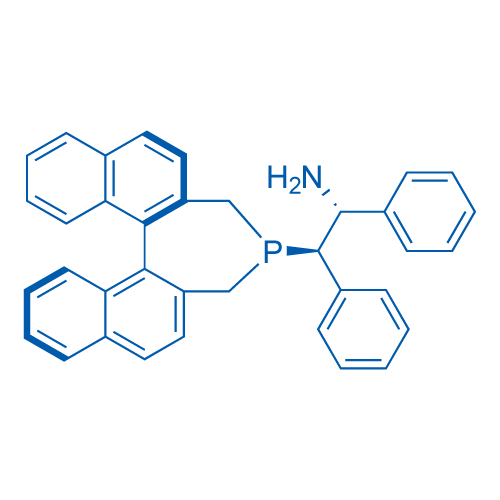 (1R,2R)-2-[(4S,11bR)-3,5-dihydro-4H-dinaphtho[2,1-c:1',2'-e]phosphepin-4-yl]-1,2-diphenylethanamine