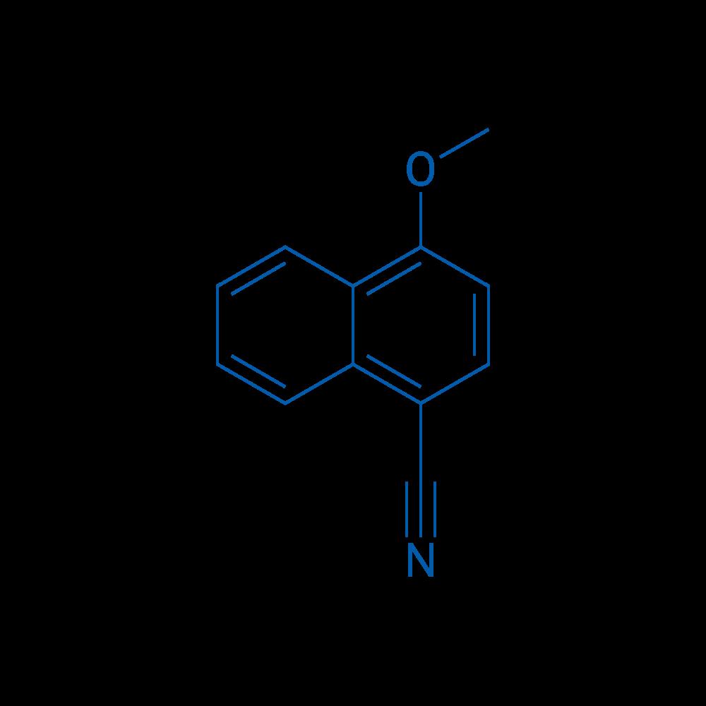 4-Methoxy-1-naphthonitrile