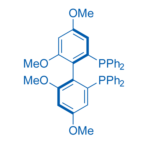 (R)-2,2'-Bis(diphenylphosphino)-4,4',6,6'-tetramethoxy)-1,1'-biphenyl