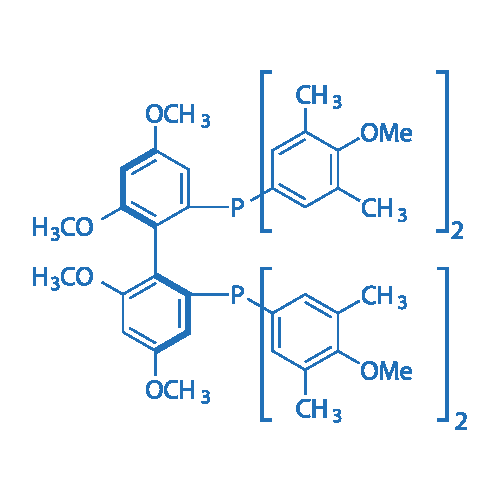 (S)-2,2'-Bis[bis(4-methoxy-3,5-dimethylphenyl)phosphino]-4,4',6,6'-tetramethoxy)-1,1'-biphenyl