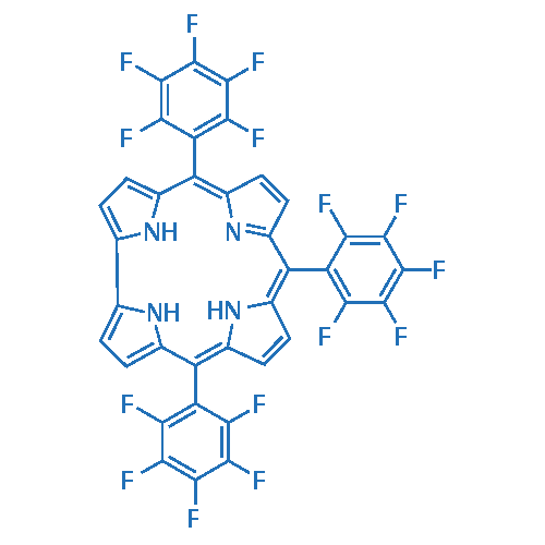 5,10,15-Tri(pentafluorophenyl)corrole