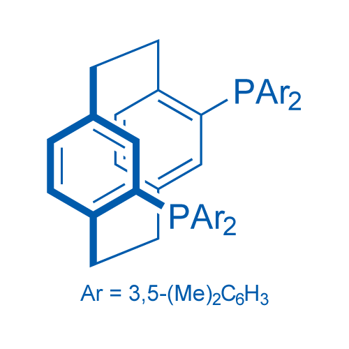 (S)-(+)-4,12-Bis(di(3,5-xylyl)phosphino)-[2.2]-paracyclophane