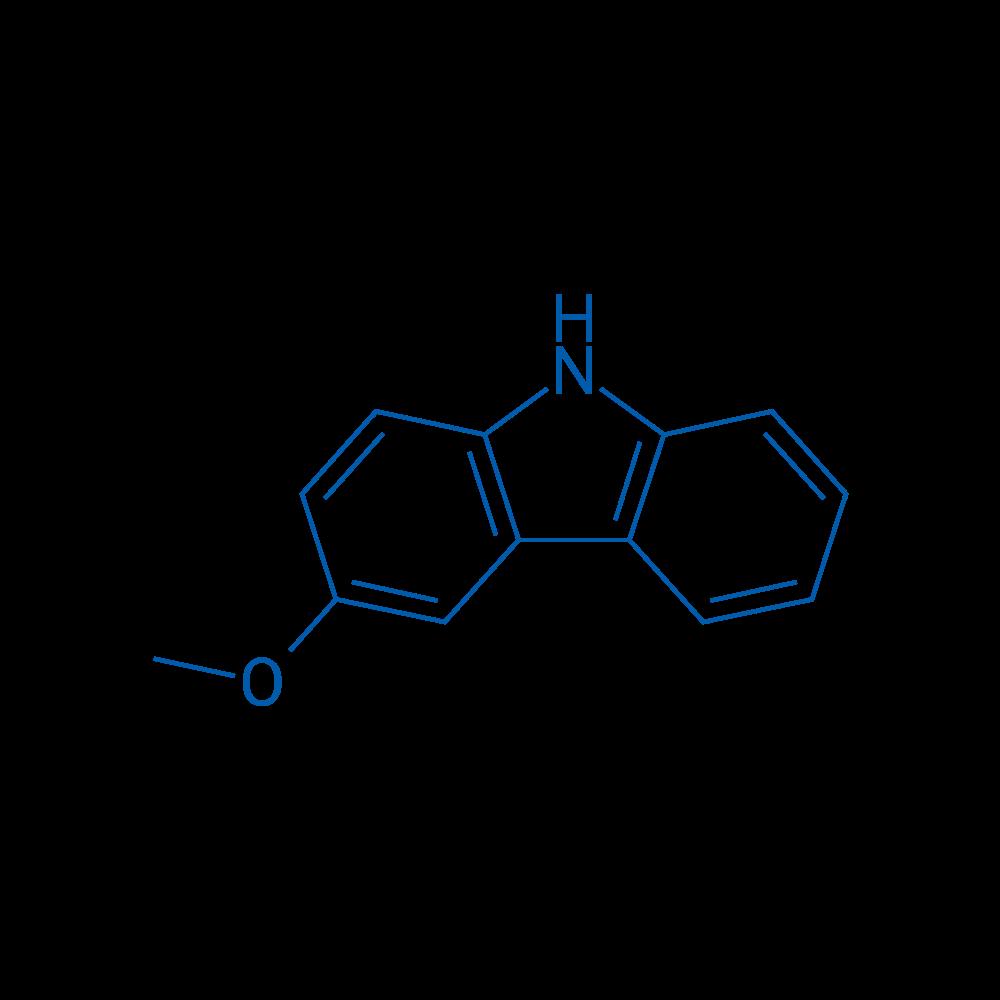 3-Methoxy-9H-carbazole