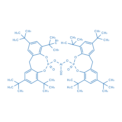 Aluminiumhydroxybis[2,2-methylen-bis(4,6-di-tert-butylphenyl)phosphate]