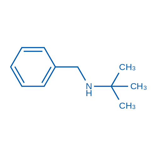 N-Benzyl-2-methylpropan-2-amine