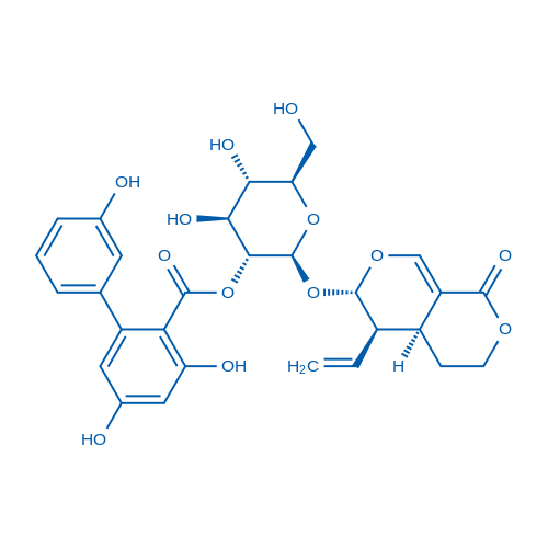 Amarogentin