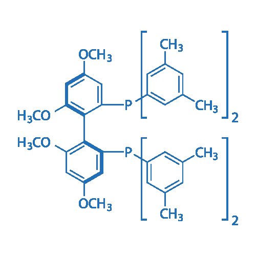 (S)-2,2'-Bis[bis(3,5-dimethylphenyl)phosphino]-4,4',6,6'-tetramethoxy)-1,1'-biphenyl