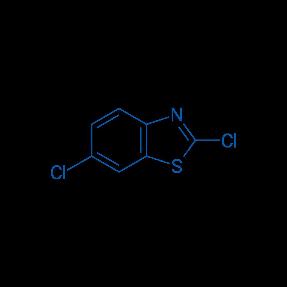 2,6-Dichloro-1,3-benzothiazole