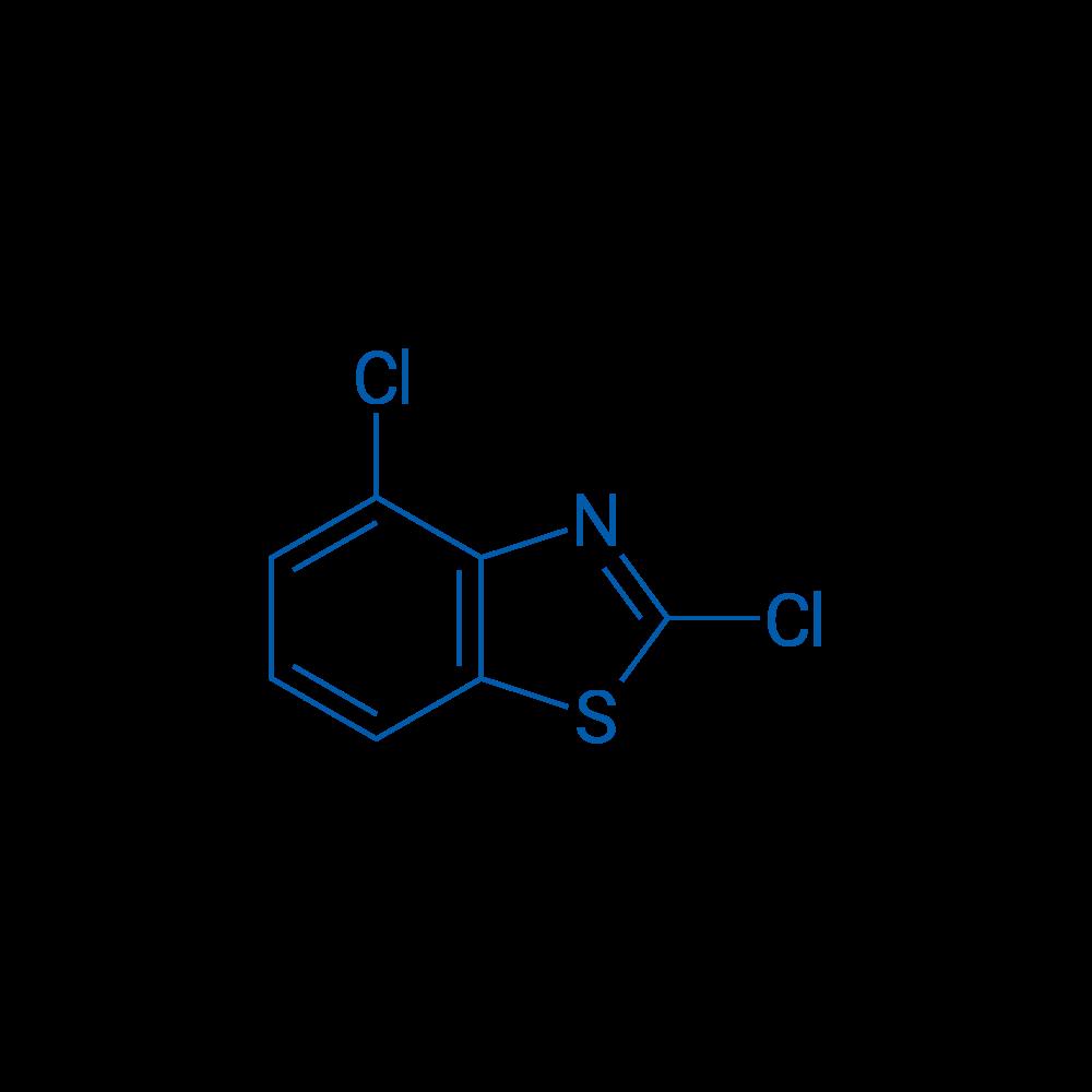 2,4-Dichlorobenzothiazole