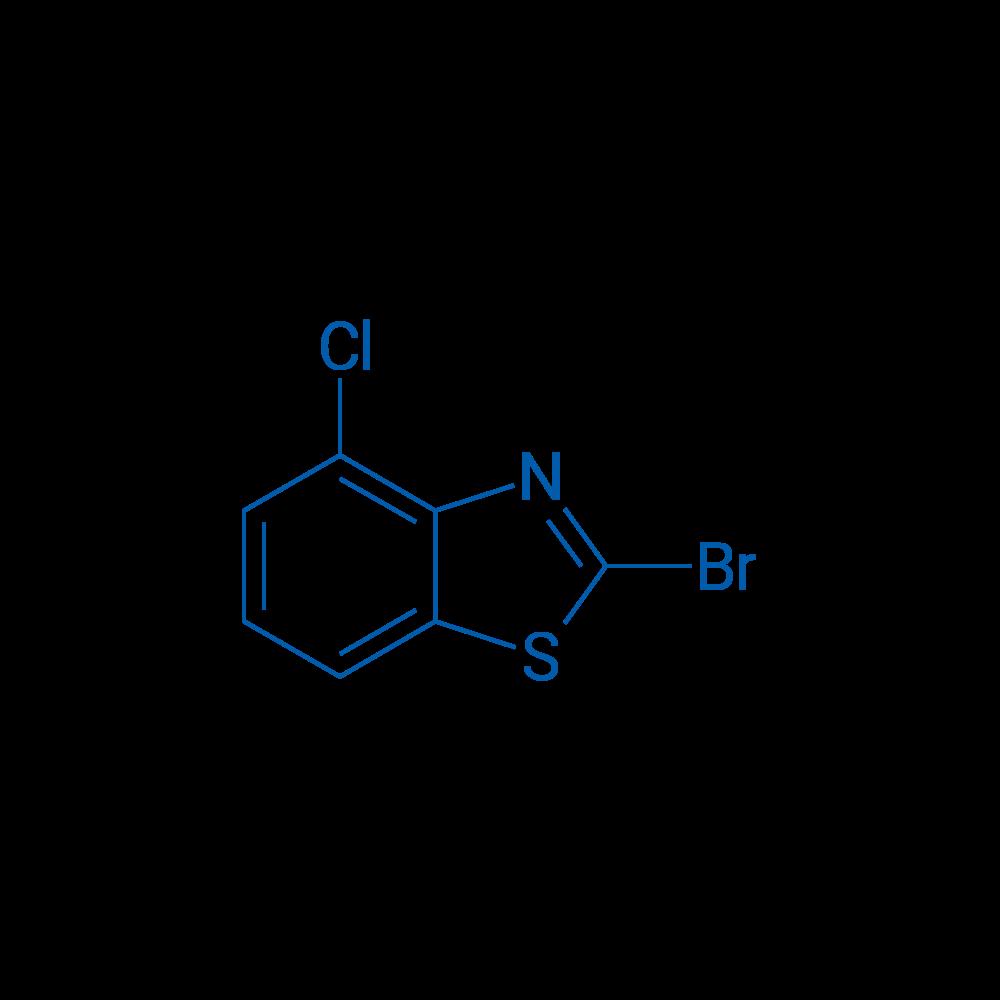 2-Bromo-4-chlorobenzo[d]thiazole