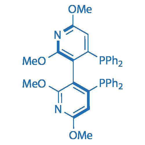(S)-4,4'-Bis(diphenylphosphino)-2,2',6,6'-tetramethoxy-3,3'-bipyridine