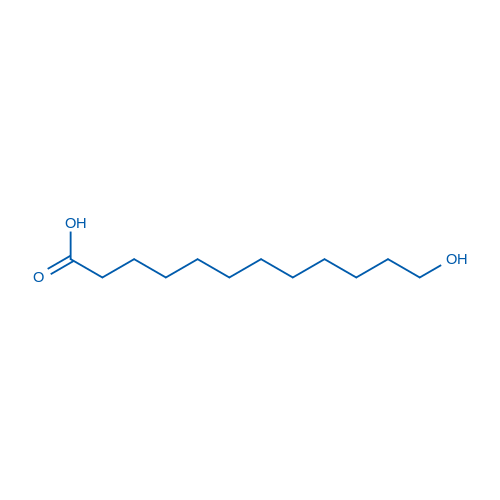 12-Hydroxydodecanoic acid