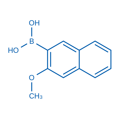 (3-Methoxynaphthalen-2-yl)boronic acid